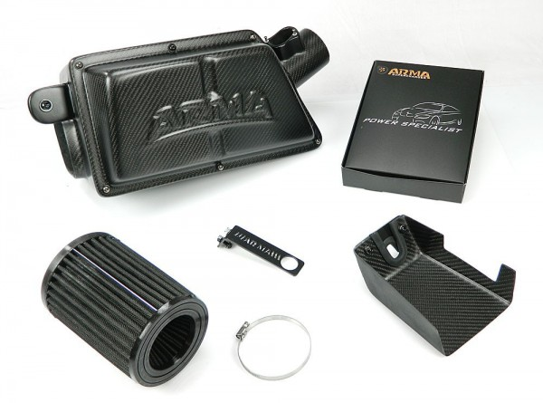 ARMA Carbon Airbox BMW F20 116 118