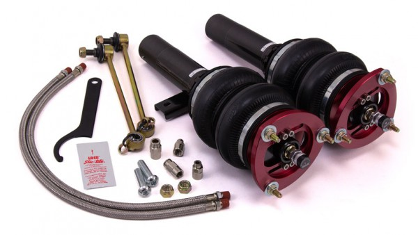 Air Lift Performance Komplett-Kit - AUDI TT Roadster (FV9, FVR) (2014.11 - ….)