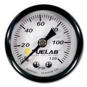 FueLab Benzindruckanzeige / Kraftstoff Druckanzeige BAR / PSI