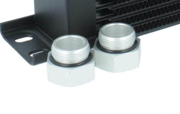 Ölkühler Adapter M22x1,5 zu M18x1,5 Einschrauber