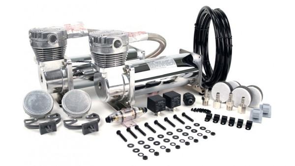 Viair480C Dual Pack Kompressor - 13,8 BAR