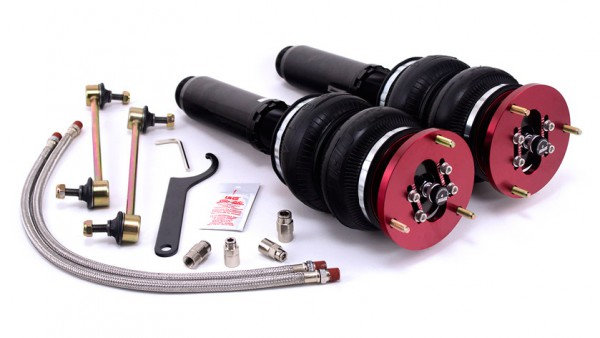 Air Lift Performance Komplett-Kit - BMW 3 Cabriolet (E93) (2006.05 - 2013.12)