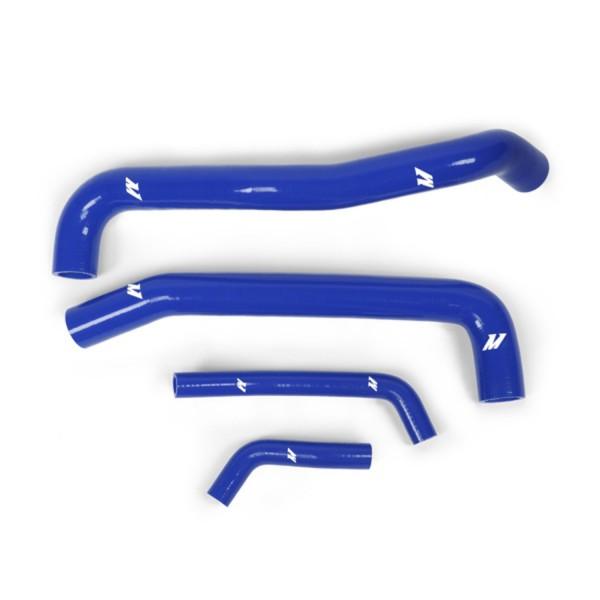 Mishimoto Silikon Kühlerschlauch Kit Ford Escort Cosworth / 92-94 / blau