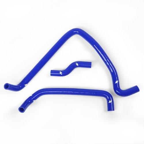 Mishimoto Silikon Zusatzschlauch Kit Ford Escort Cosworth / 92-94 / blau
