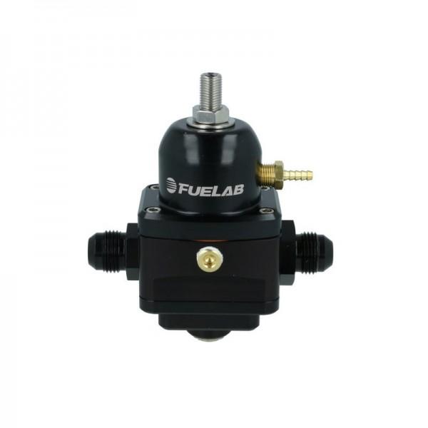 FueLab Digitaler Benzindruckregler -6AN