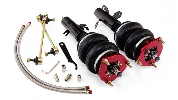 Air Lift Performance Komplett-Kit - MINI MINI Cabriolet (R57) (2007.10 - 2015.06)
